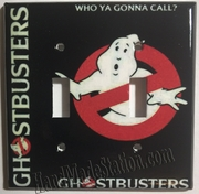 Ghostbusters Who Ya Gonna Call Double