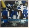 NY Giants VS Dallas Cowboys Double