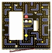 Pac-Man Games Double