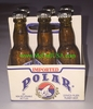 Polar Pilsner Beer 6 Pack Year 1983 - Venezuela