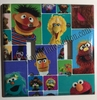 Sesame Street Block Double
