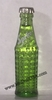 Sprite Glass miniature bottle Year 1974