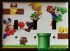 Super Mario brothers 3D world Switch Plate Cover Home decor