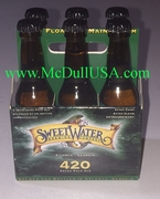 Sweet Water 420 Extra Pale Ale Year 1985