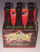 Sweet Water Ale 6 Pack Year 1984
