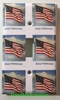 US Flat USA Forever Stamps