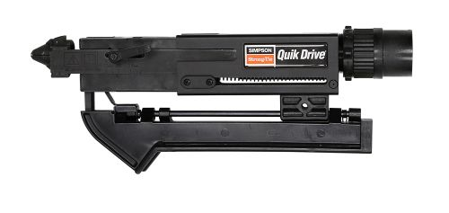 Quik Drive Attachments