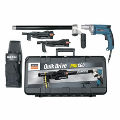 Quik Drive Combo Systems