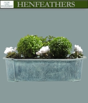 Avignon Planter Window Box/Planter
