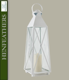 Large Block Island Lantern Tall 33 (n)