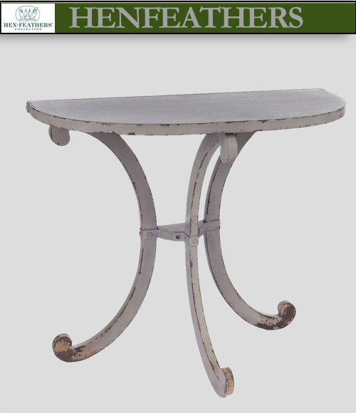 Cachepot Side Table (n)