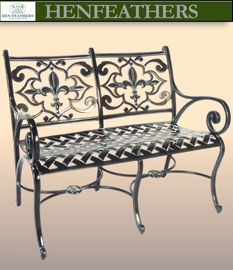 Chateau Bench {USA}n