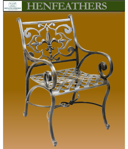 Chateau Chair