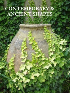 Contemporary & Ancient Shapes