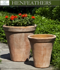 Corfu Planters Set of 2