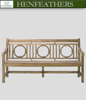 Devonshire Bench Large (n)