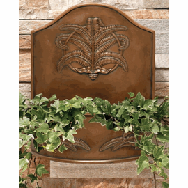 Fern Wall Planter