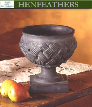 French Weave Urn {USA}