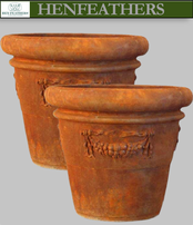 Grand Garland Pot Pairs {USA}n