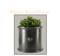 See the Belgrave Round Planter