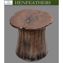 Lily Pad Table / Seat / Pedestal   {USA}