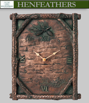 Lodge Clock