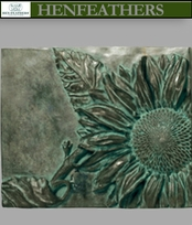 Majestic Sun Flower Wall Decor