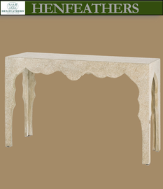 Morocco Console Table