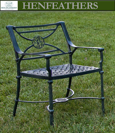 Mount Vernon Chair