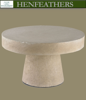 Naturestone Coffee Table