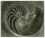 Nautilus Wall Decor