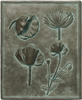 Poppy Wall Decor