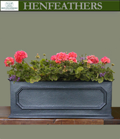 Regent Window Box