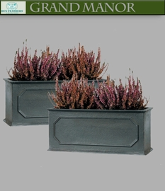Regent Window Box Pair