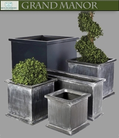 Rittenhouse Planter Box