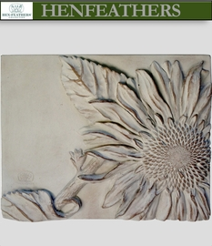 Sunflower Study Medium Wall Decor