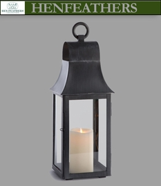 "Large Sussex Lantern 21.5""(n)"