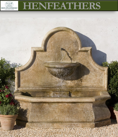 The Andalusia Fountain