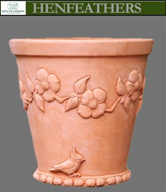 Tree Pot by Richard Hartlage