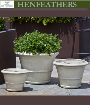 Vicolo Planters Set of 3