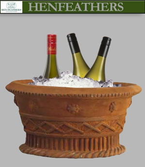 Wine Country Oval Cooler {USA}n