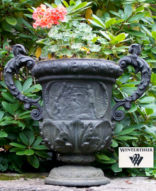 Winterthur Museum Classic Urn with Handles {USA}