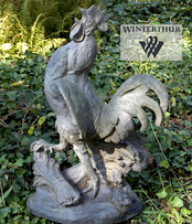 Winterthur Rooster  {USA}