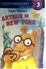 Arthur In New York