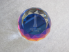 ESB Crystal Paperweight