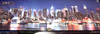 NYC Empire State Building Panoramic Jigsaw Puzzle