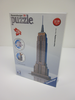 Puzzle - The Empire State Building