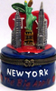 The Big Apple Treasure Box