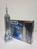 The Empire State Building Metal Construction Set
