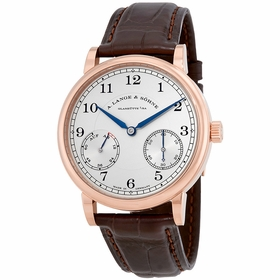 A. Lange & Sohne 234.032 1815 Up Down Mens Hand Wind Watch